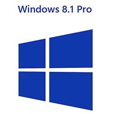 Compra Licencia Microsoft Windows Professional 8.1 Español